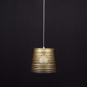 Picture of EMPORIUM PENDANT LAMP BIG 42 PIXI GOLD