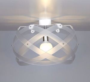Picture of EMPORIUM CEILING LAMP NUCLEA MEDIUM 53CM WHITE