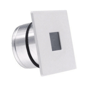 Picture of SIKREA LED SP503/B27 FOOTPATH WALL LED WHITE 3W 2700K